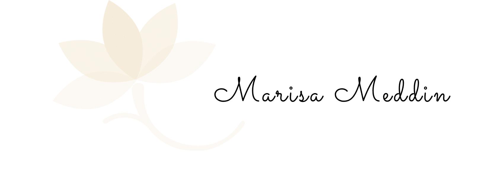 Marisa Meddin